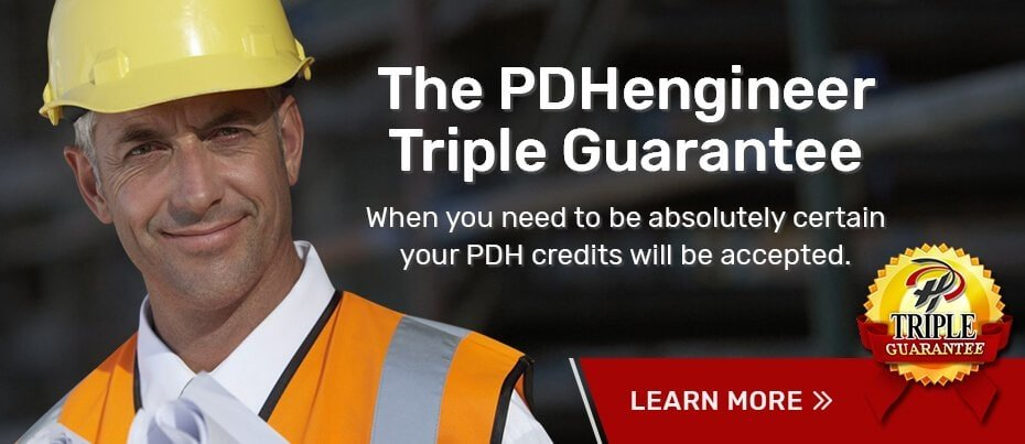 The PDHengineer Triple Guarantee is your assurance of board acceptance
