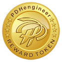 PDHengineer Reward Token