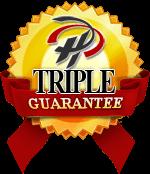 PDHengineer Triple Guarantee