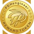 PDHengineer Reward Tokens mean free online PDH courses engineers.